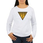 War Dept OSS Women's Long Sleeve T-Shirt