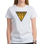 War Dept OSS Women's T-Shirt