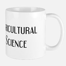 I Love (Heart) Agricultural S Mug
