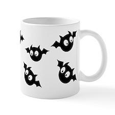 Cute Bats Mugs