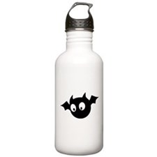 Cute Bat Water Bottle