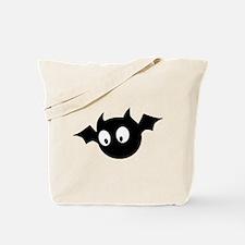 Cute Bat Tote Bag