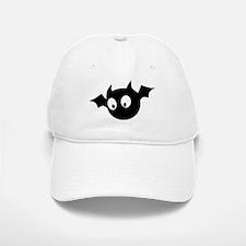 Cute Bat Baseball Baseball Baseball Cap