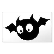 Cute Bat Decal