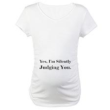 Cute Judges Shirt