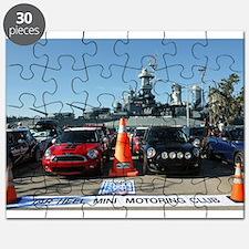 Funny Car photos Puzzle