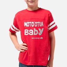 MB_drkT Youth Football Shirt