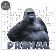 Primal - Primal Answers Puzzle