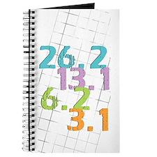 runner distances grid Journal