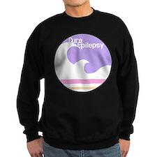 Cure Epilepsy Sweatshirt