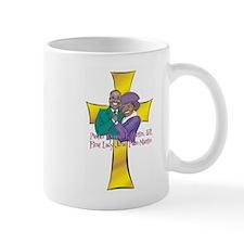 pastor and wife Mugs