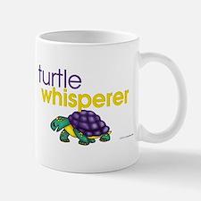 turtle whisperer Mug