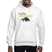 turtle whisperer Hoodie