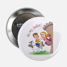 'Be My Juliet' Button