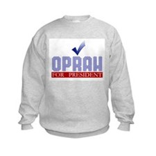 Oprah for Prez Jumper Sweater