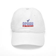 Oprah for Prez Baseball Cap