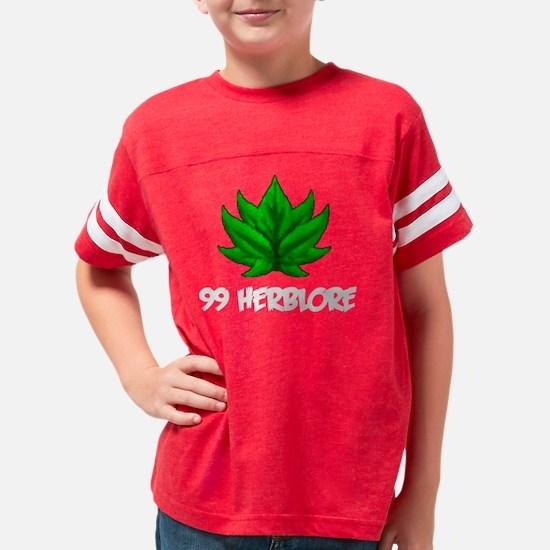 99herblore.gif Youth Football Shirt