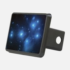 The Pleiades Star Cluster Hitch Cover
