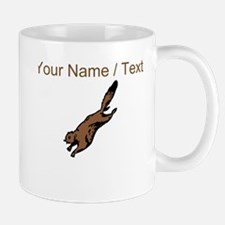 Custom Flying Squirrel Mugs