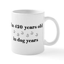 60 dog years 3-2 Mugs