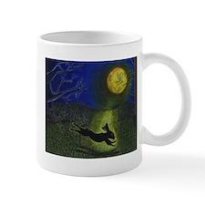 """""""In Moonlight"""" Sm. Mug"""