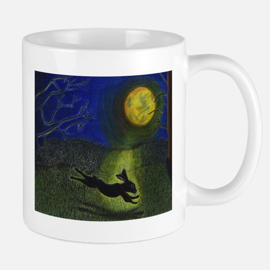 """In Moonlight"" Sm. Mug"