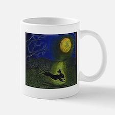 """""""In Moonlight"""" Sm. Small Small Mug"""