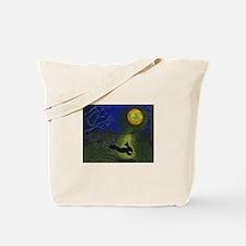 """In Moonlight"" Tote Bag"