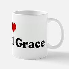 I Love Annabel Grace Mug
