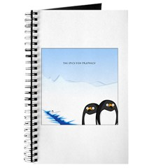 Spicy Fish Collection Journal