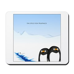 Spicy Fish Collection Mousepad