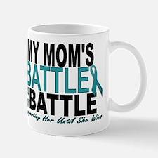 Moms Battle Mugs