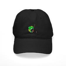 Combat-Fishing Baseball Hat