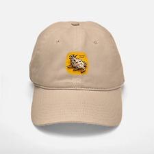 Horned Lizard Horny Toad Baseball Baseball Cap
