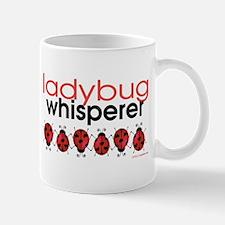 ladybug whisperer Mug