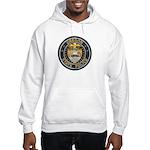 Oregon State Police Hooded Sweatshirt