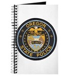 Oregon State Police Journal