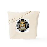 Oregon State Police Tote Bag