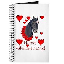 Equine Valentine Journal