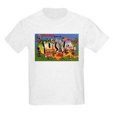 USA America Greetings Kids T-Shirt