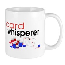 Card Whisperer Mug
