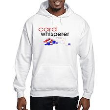 Card Whisperer Hoodie Sweatshirt