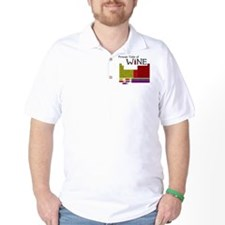 Periodic Table of Wine T-Shirt