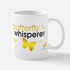 Butterfly Whisperer Mug