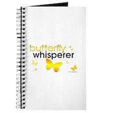 Butterfly Whisperer Journal