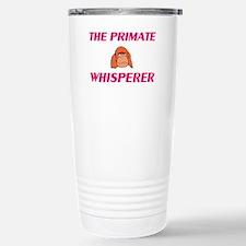 The Primate Whisperer Mugs