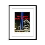9/11 Memory- The Lights