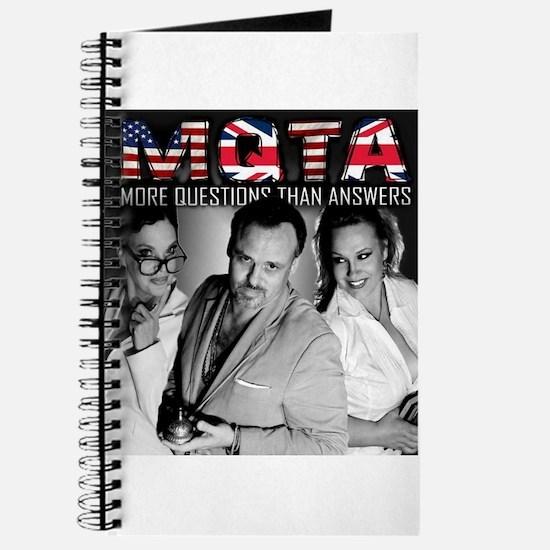 MQTA Radio Journal