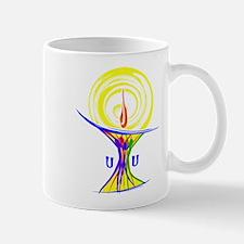 UU Unity Chalice Mugs