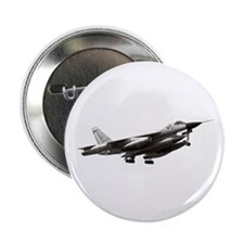 "B-58 Hustler Bomber 2.25"" Button"